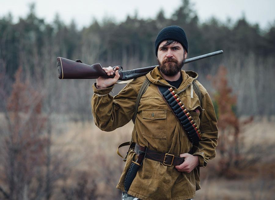 Bien choisir son premier fusil