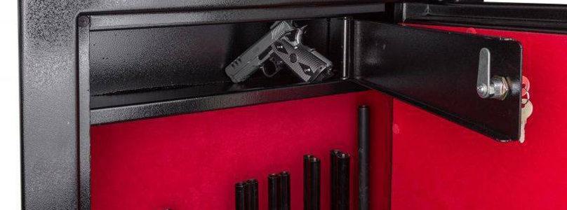 armoire pour armes